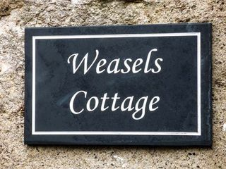 Weasels Cottage - 935400 - photo 2