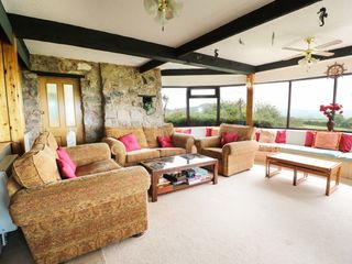 Bron-Y-Bryn Lodge - 937048 - photo 9