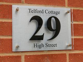 Telford Cottage - 943441 - photo 3