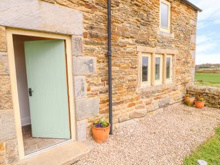 Woodthorpe Cruck Cottage - 945165 - photo 3