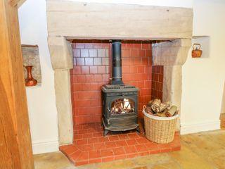 Woodthorpe Cruck Cottage - 945165 - photo 9