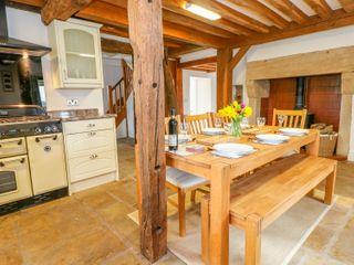 Woodthorpe Cruck Cottage - 945165 - photo 7