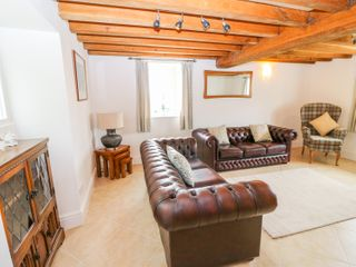 Woodthorpe Cruck Cottage - 945165 - photo 5