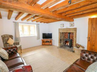 Woodthorpe Cruck Cottage - 945165 - photo 4