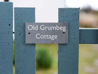 Old Grumbeg Cottage - 945345 - photo 12
