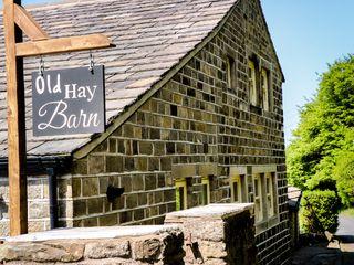 Old Hay Barn - 946821 - photo 2