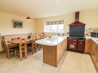 Brook Cottage - 947444 - photo 5