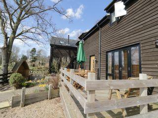 The Boathouse Cottage - 949617 - photo 3