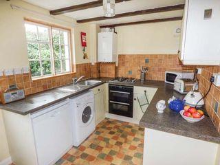 Rose Cottage - 950244 - photo 4