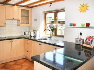Stables Cottage - 951474 - photo 4