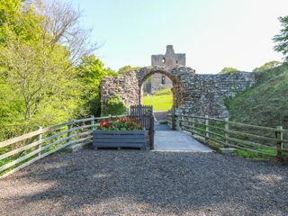 Castle Keep Cottage - 951891 - photo 23