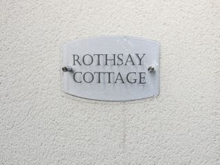 Rothsay Cottage - 952211 - photo 2