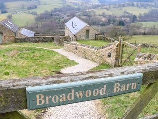 Broadwood Barn - 952359 - photo 4