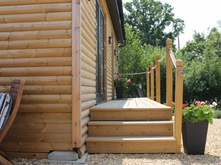 Greenways Log Cabin - 954443 - photo 2