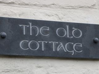 The Old Cottage - 954574 - photo 2