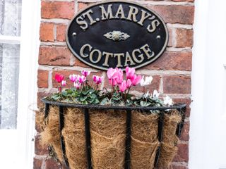 St Mary's Cottage - 955777 - photo 3