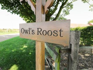 Owl's Roost - 957219 - photo 2