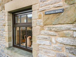 Old Hall Barn - 958305 - photo 3