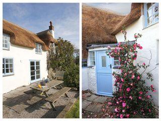 Rose Cottage - 959411 - photo 2