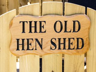 The Old Hen Shed - 959789 - photo 2