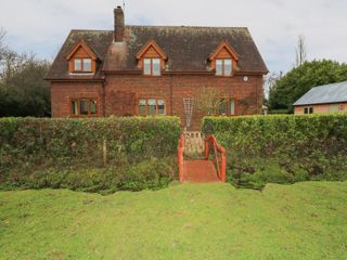 Bryony Cottage - 960707 - photo 2