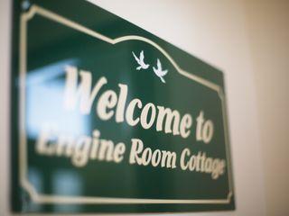 Engine Room Cottage - 963711 - photo 5