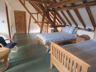 Breaches Barn - 965776 - photo 6