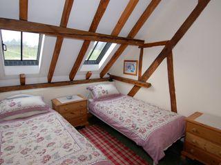 Breaches Barn - 965776 - photo 7
