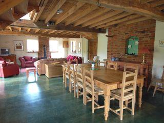 Breaches Barn - 965776 - photo 4