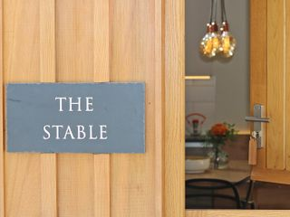The Stable, Boskensoe Barns - 966635 - photo 5