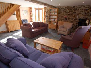 Widehay Barn - 967316 - photo 2