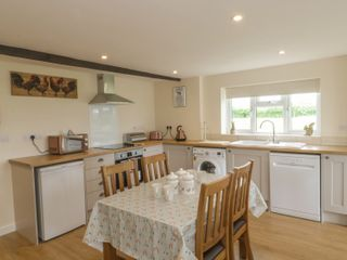 Hayleaze Farm Holiday Cottage - 968167 - photo 4