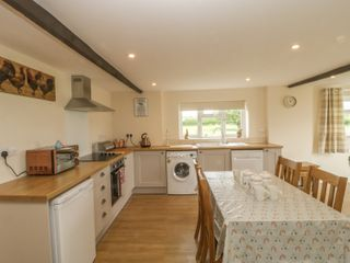 Hayleaze Farm Holiday Cottage - 968167 - photo 5