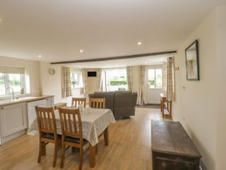 Hayleaze Farm Holiday Cottage - 968167 - photo 6