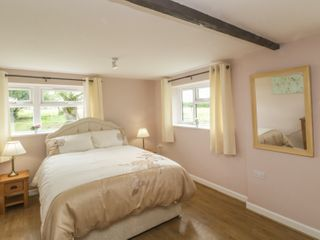 Hayleaze Farm Holiday Cottage - 968167 - photo 9