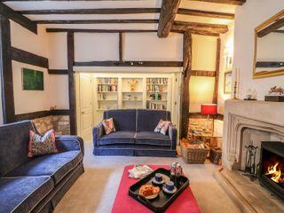 Mary Tudor Cottage - 968388 - photo 7