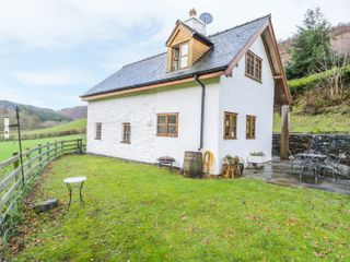 Tan Y Garth Cottage - 969568 - photo 2