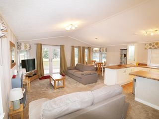 2 Haveringland Hall Holiday Lodge Park - 971037 - photo 4