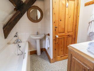 Cyffdy Cottage - Tegid - 971762 - photo 8