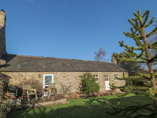 Petty Knowes Cottage - 972010 - photo 20