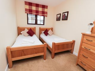 Brunston Castle Lodge - 972063 - photo 6