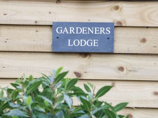 Gardener's Lodge - 972095 - photo 2