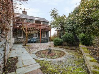 Coombe Cottage - 972286 - photo 2