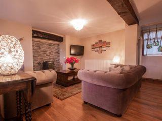 Cefn Uchaf Cottage - 972885 - photo 2