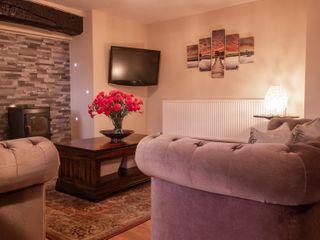 Cefn Uchaf Cottage - 972885 - photo 3