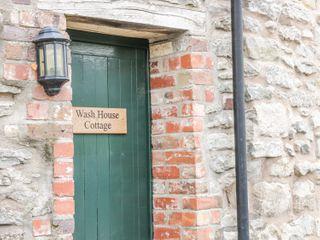 Wash House Cottage - 974761 - photo 2