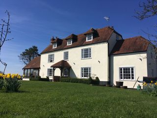 Groomes Country House photo 1