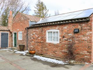 The Old Farm Cottage - 975628 - photo 2