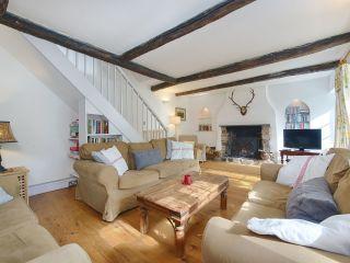 Barn Cottage - 975955 - photo 5