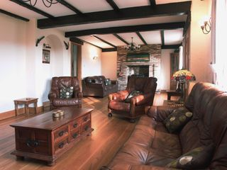 Lower Wadden Farmhouse and Annexe - 976018 - photo 9